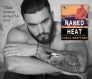 FB ad for Nakedl Heat2