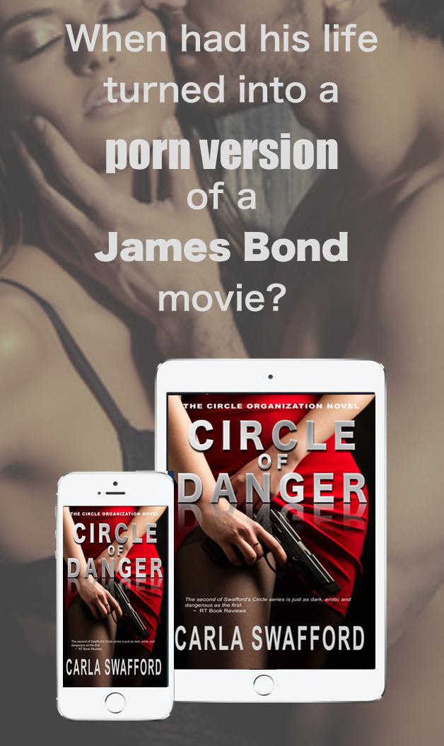 Facebook ad Circle book 2