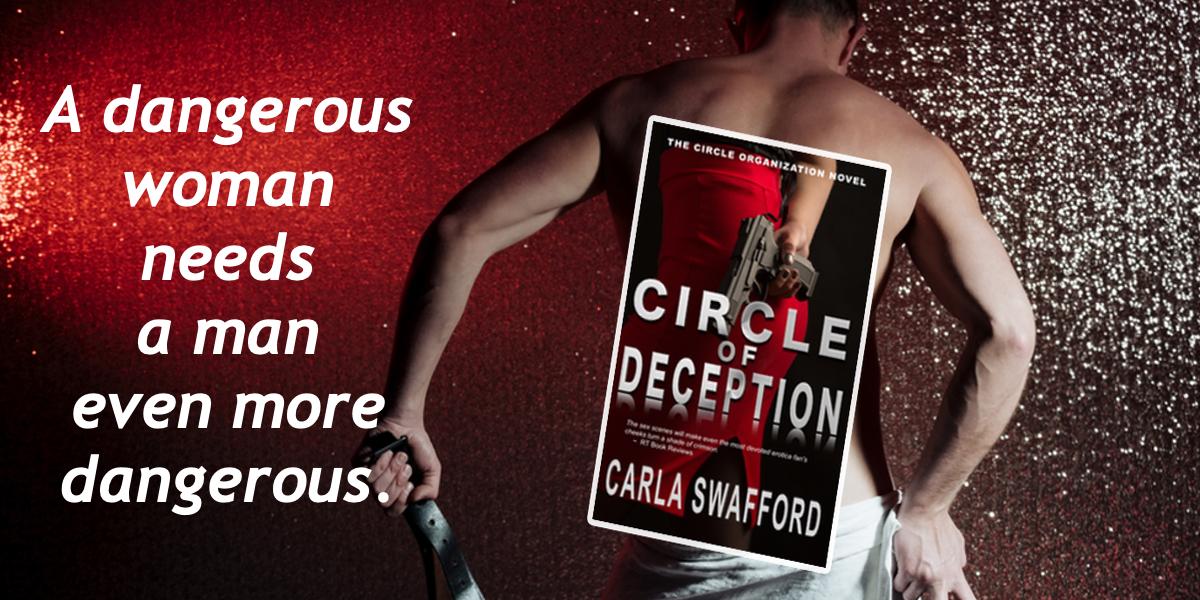 Facebook ad Circle book 3