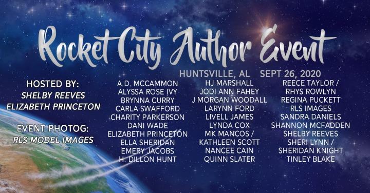 Rocket City event